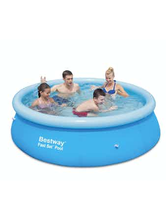 Pool Bestway Fast Set 244x66 cm