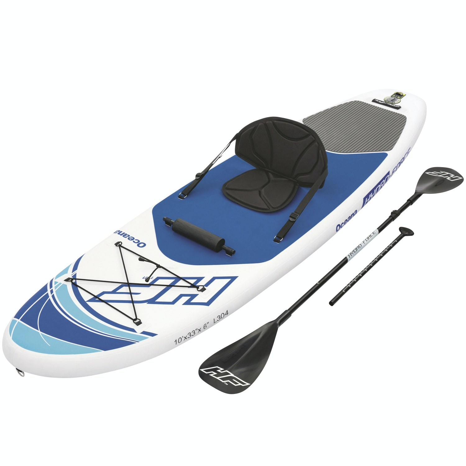 Paddleboard Bestway Hydro-Force Oceana 3,05mx84cmx15cm