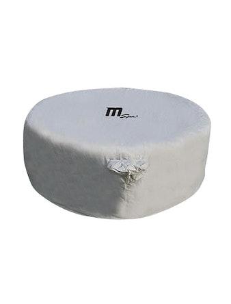 Spacover För Mspa Familjespa 800 L