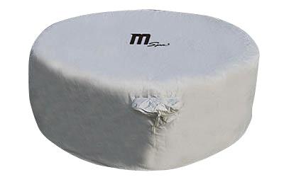 Spacover För Mspa Familjespa 1200 L