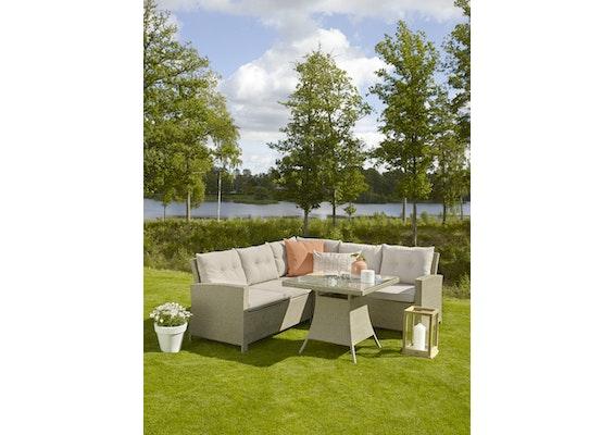 Välkända Trädgårdsmöbler - Vi har utemöbler möbler till din uteplats. - K-rauta VF-17