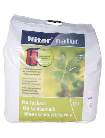 Toabark Nitor Sanitesprodukt Expo 20l