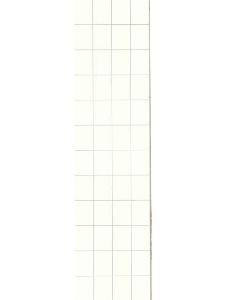 MÄRKÄTILALEVY FIBO 3091-F08 DENVERWHITE 60X240CM 2KPL