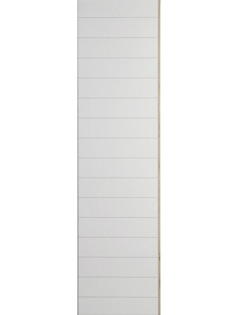 MÄRKÄTILALEVY FIBO 3091-F24HG DENVERWHITE 60X240CM 2KPL