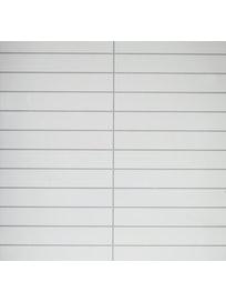 VÄLITILALEVY FIBO 3091 HG K03 DENVER WHITE 0,696M2