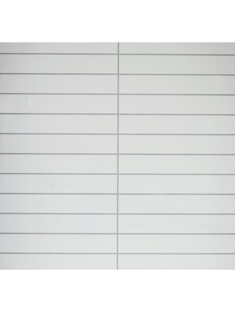 VÄLITILALEVY FIBO 3091-K03HG DENVER WHITE 60X58CM 2KPL