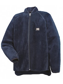 TYÖTAKKI HELLY HANSEN BASEL REVERSIBLE JACKET 72262 NAVY