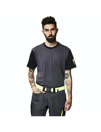 T-Shirt Helly Hansen Aker 79160-990 Stl: L