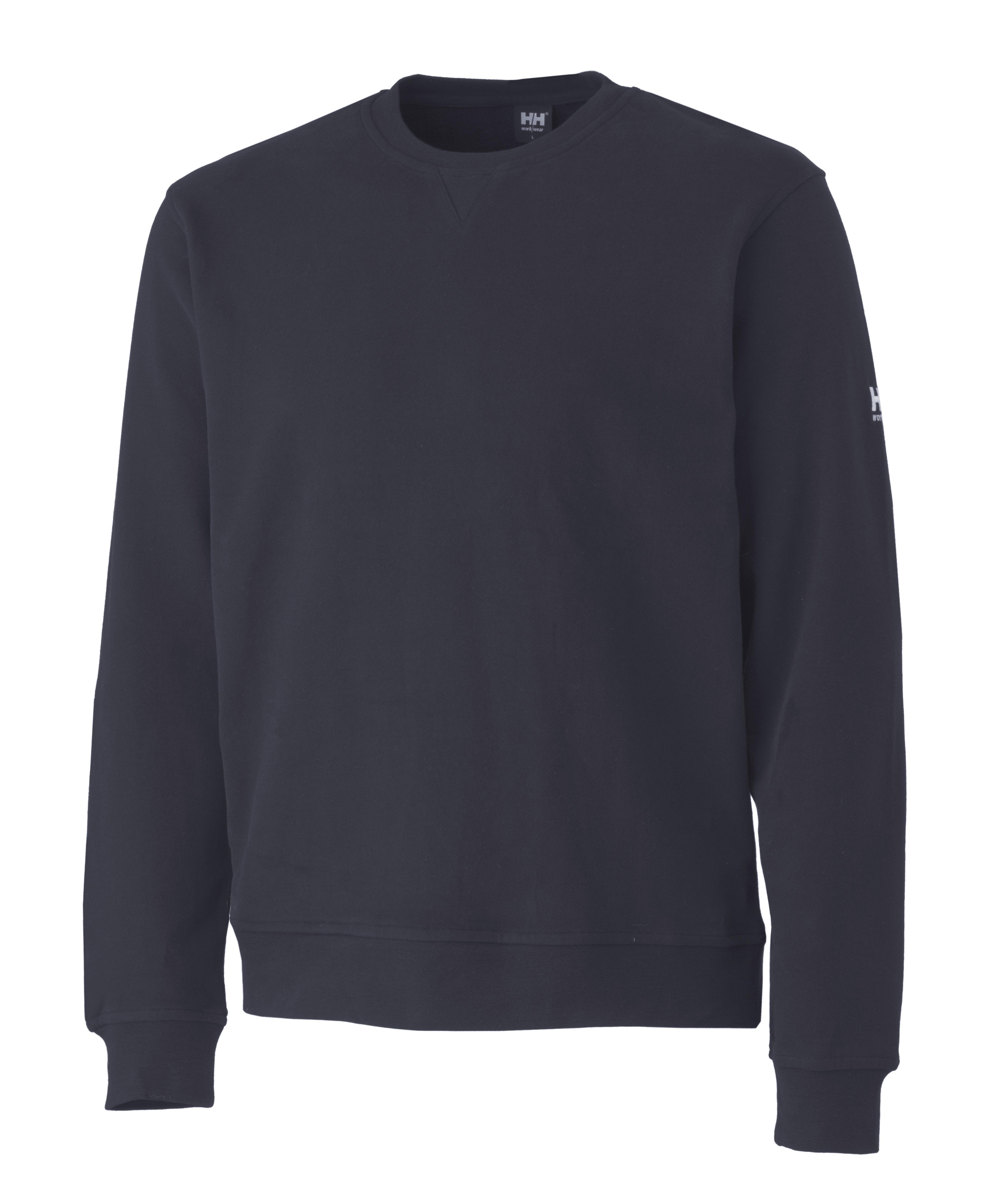 Collegesweater Helly Hansen Navy S Salford