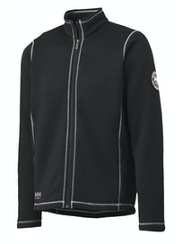 FLEECETAKKI HELLY HANSEN 72111 HAY RIVER MUSTA XL