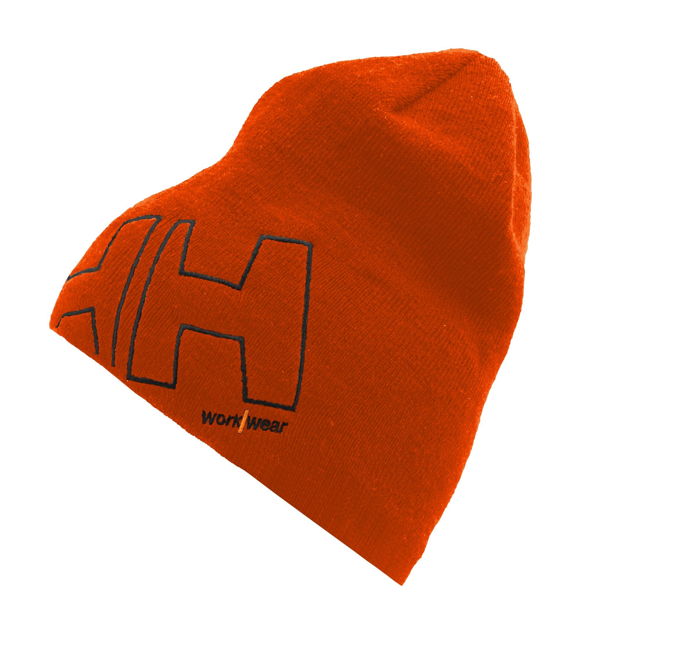 Mössa Helly Hansen Beanie Orange