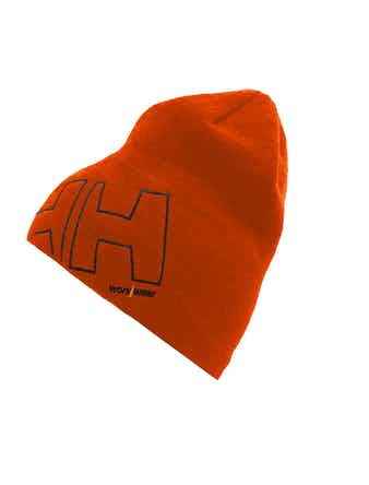 Mössa Helly Hansen Beanie Orange