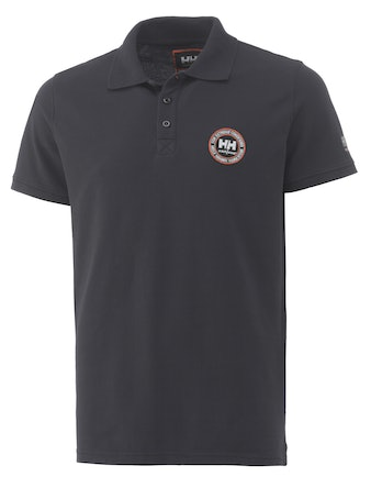 Pikètröja Helly Hansen Marin Seasonal Polo Stl S