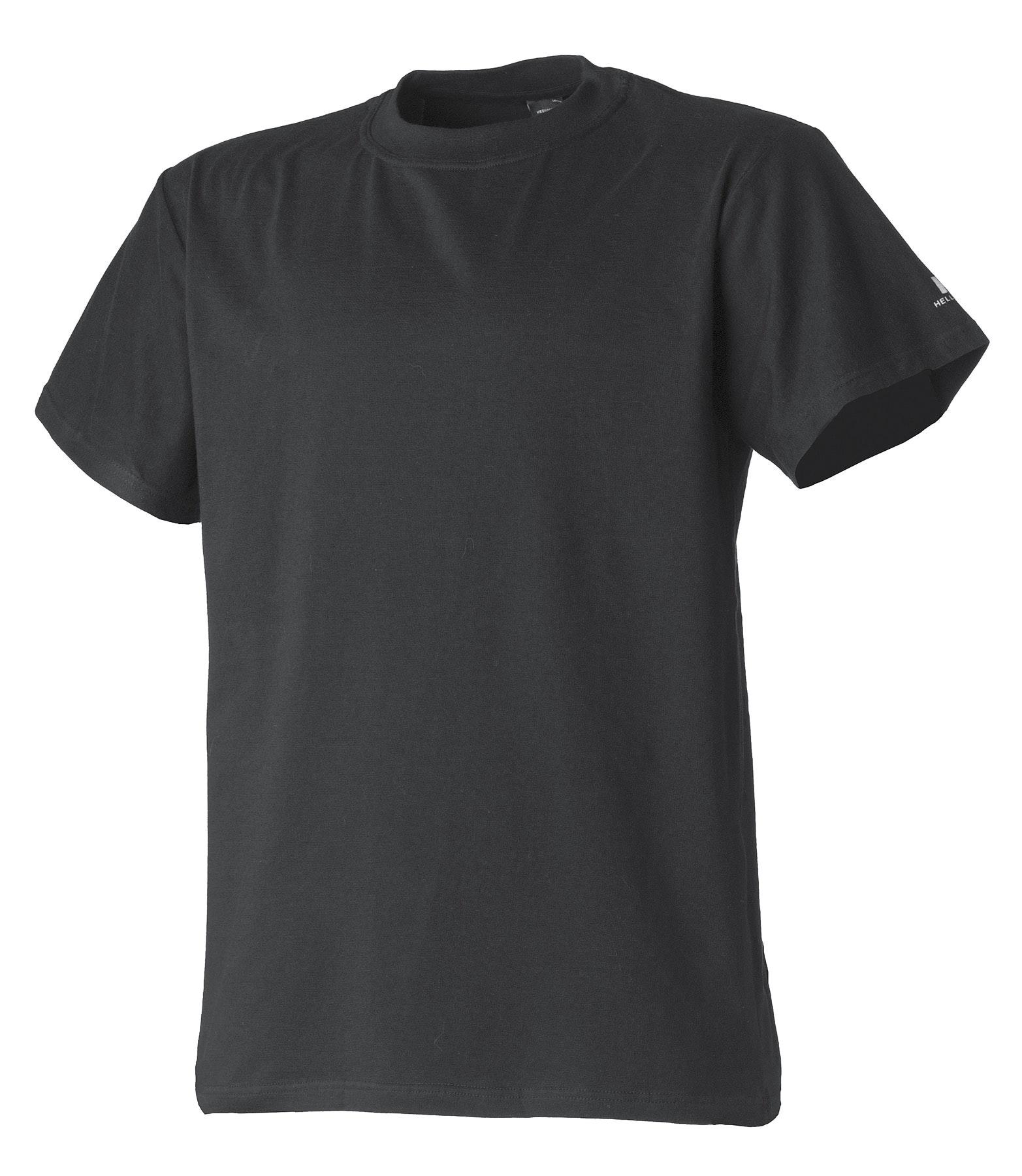 T-Shirt Helly Hansen Svart M Manchester