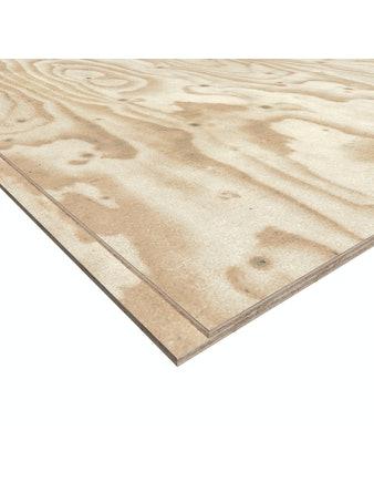 Plywood Moelven Vänerply Ergo P30 Vägg 12X610X2400
