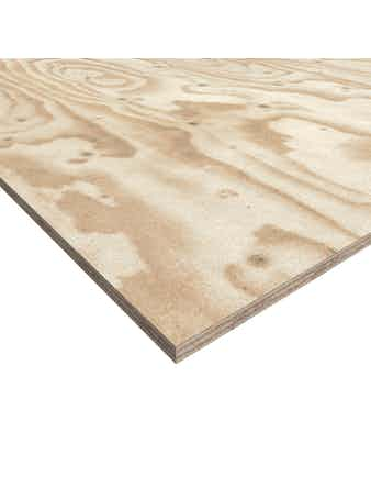 Plywood Moelven Konstruktion P30 15X1200X2400mm