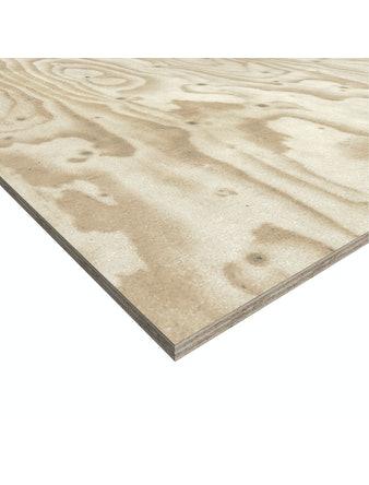 Plywood Moelven Vänerply Våtrumsvägg P30 15x900x2500mm