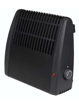 Frostvakt Adax 700010 220V max 500 W svart