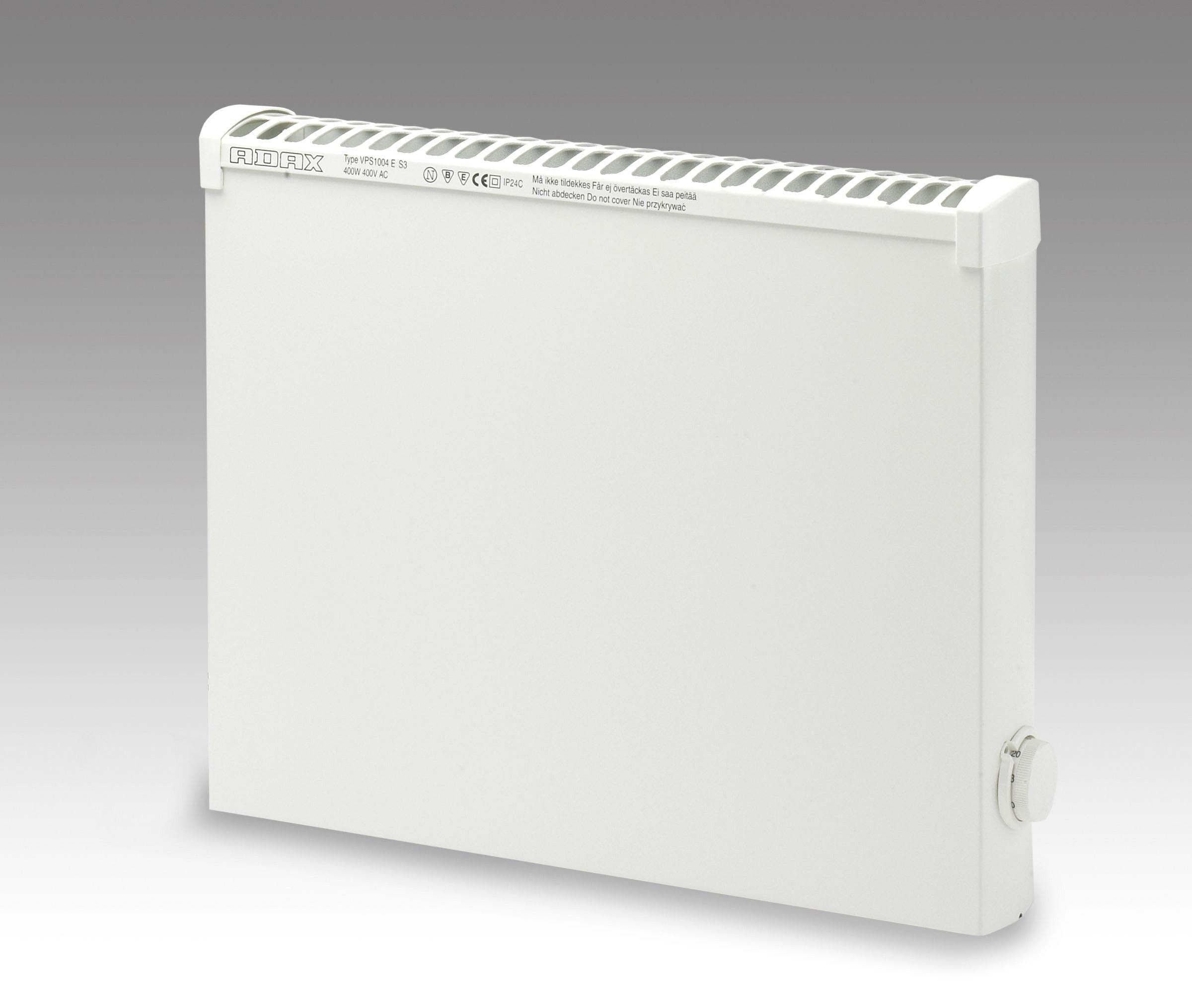 Våtrumselement Adax 782220 600W VPS1006/230V