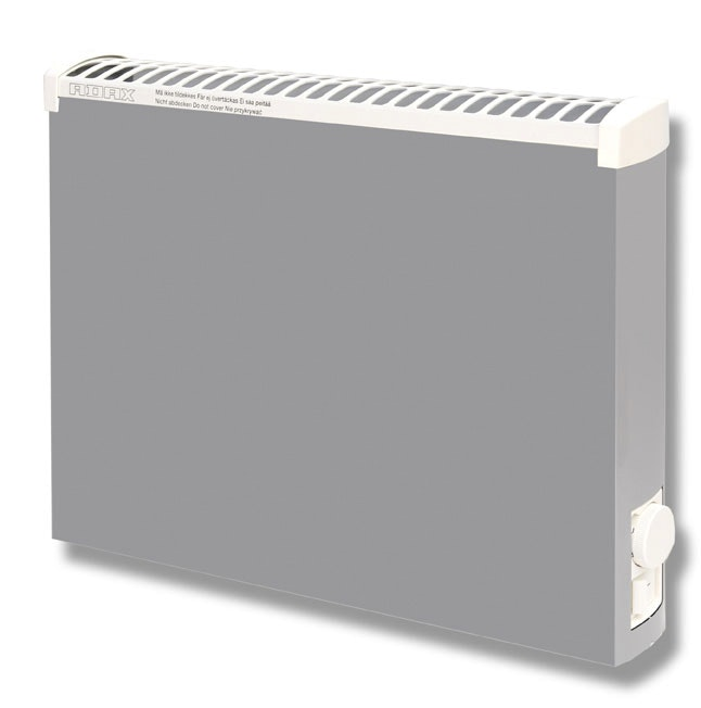 Element Adax Våtrum VPS1004ET Silver 400V 400W