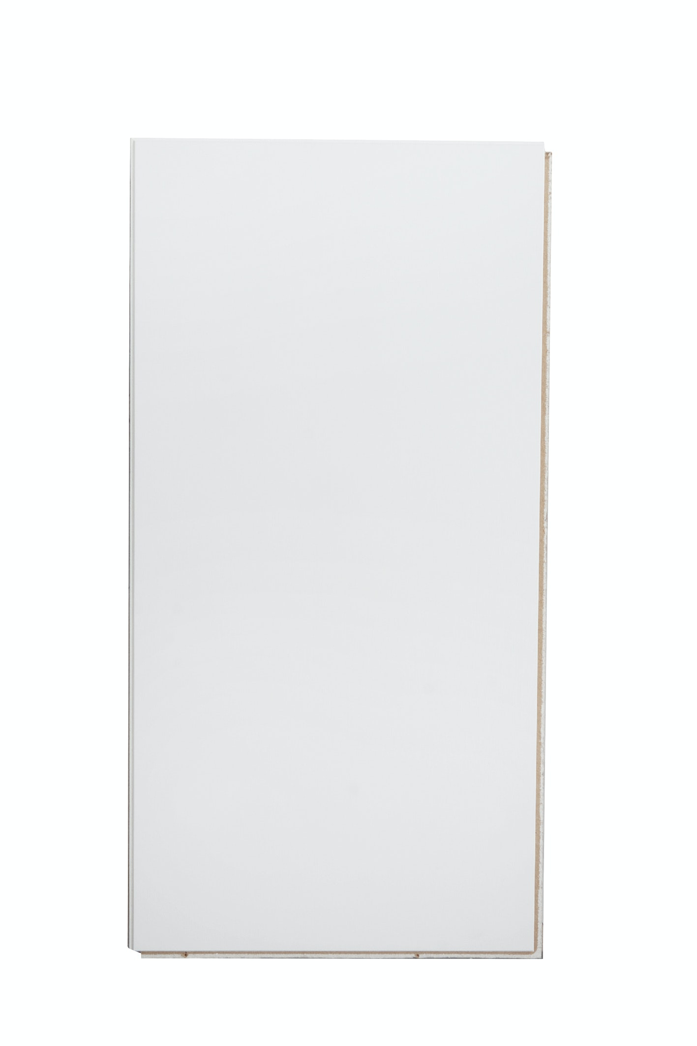 Takskiva Huntonit Brilliant Vit 300x1220mm 1,34m2/paket