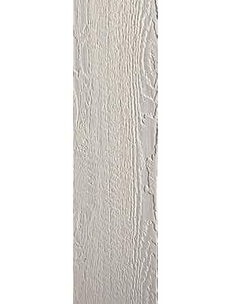 Takskiva Huntonit Plankett 300x1220 Vit 4st/pak 1,34 m2