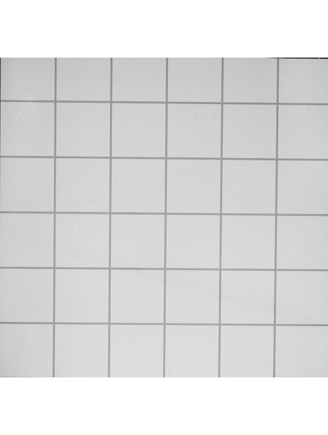 VÄLITILALEVY FIBO-TRESPO KITCHEN 3091-K40HG DENVER WHITE
