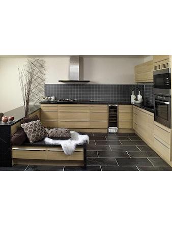 Kitchen board dark Concrete K40 11X580X620