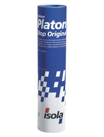 Platonmatta Isola-Platon Stop Original 1X20m