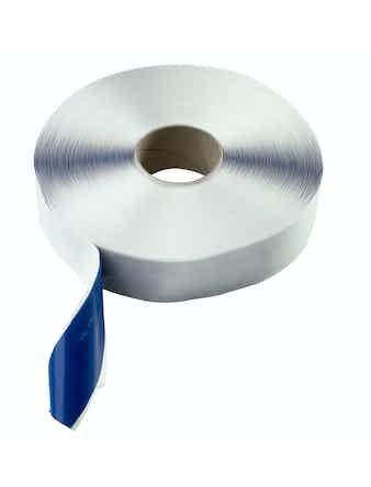 Skarvband Isola-Platon 10m Blå