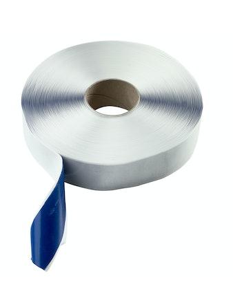 Skarvband Isola-Platon 20m Blå