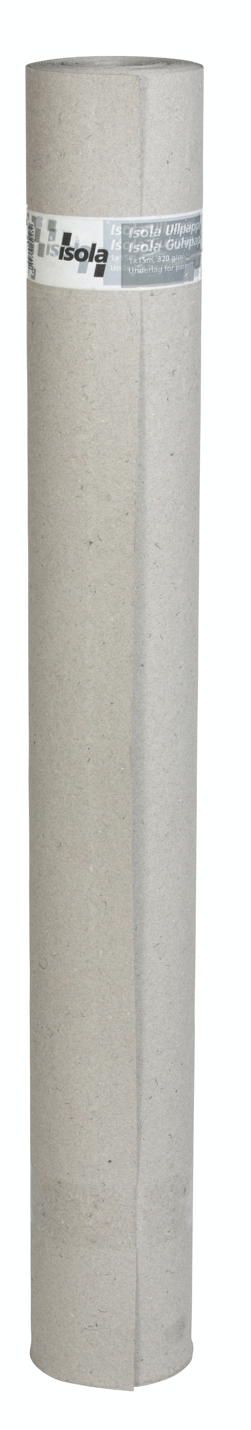 Golvpapp Isola-Platon 1X15m
