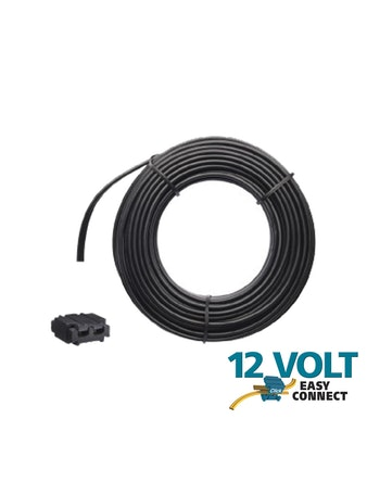 Förlängningskabel Luxform SPT3 10m Med kabelförbindning