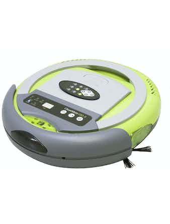 Robotdammsugare Cleanmate QQ2 Grön