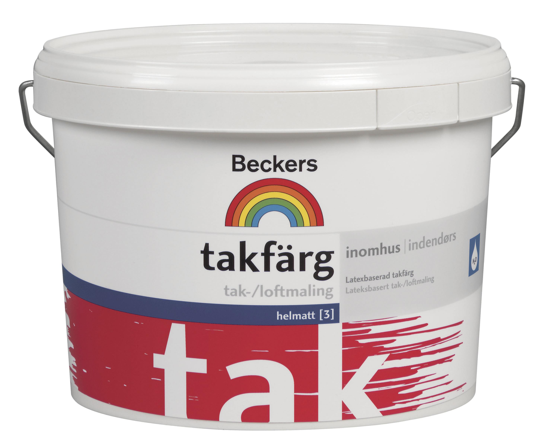 Takfärg Beckers 3L