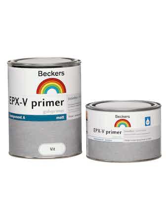 Primer Beckers Epx-V A Vit 0,64l
