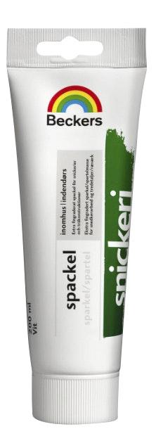 Snickerispackel Beckers 0,4l