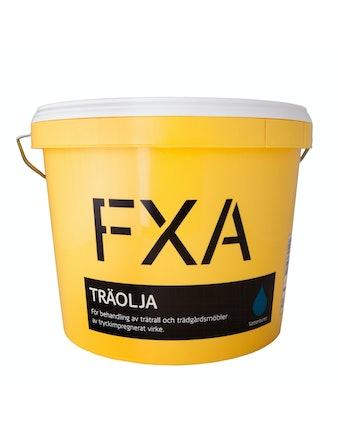 Träolja FXA 2,7L