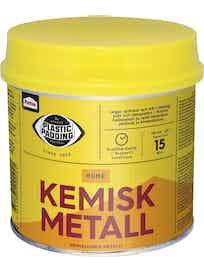 KEMIALLINEN METALLI PLASTIC PADDING 0,56L