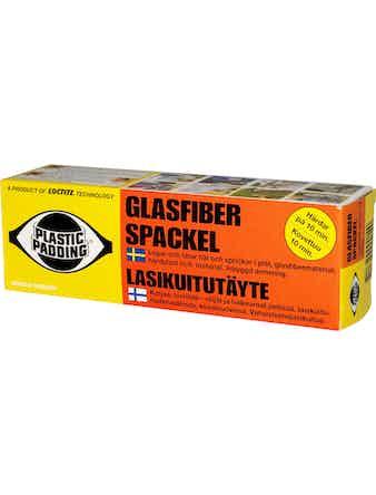 Glasfiberspackel Plastic Padding 14