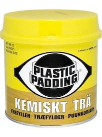 KEMIALLINEN PUU PLASTIC PADDING 0,6L