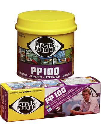Lim Plastic Padding 100 560ml