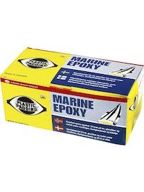 MARINE EPOXY PLASTIC PADDING 270G