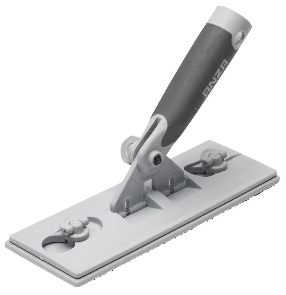 Slipverktyg Anza Förlängningsbar 80x230mm