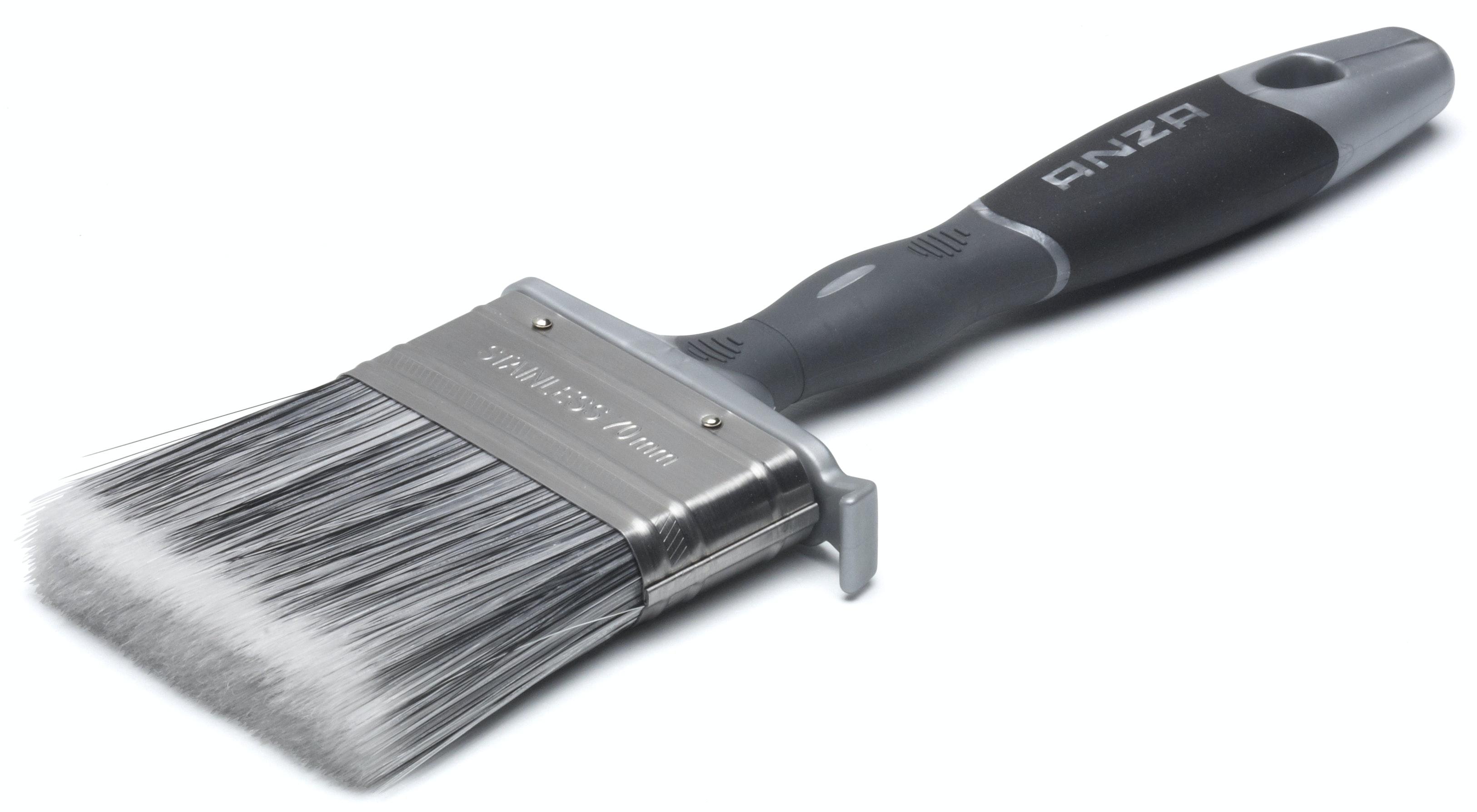 Lackpensel Anza Platinum Rak 70mm