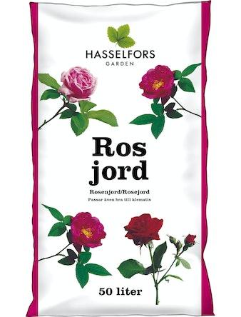 Rosjord Hasselfors 50L