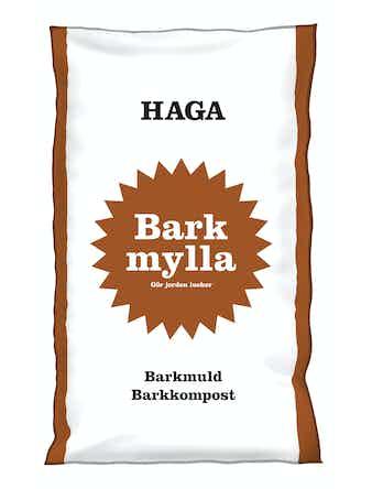 Barkmull Haga 40L