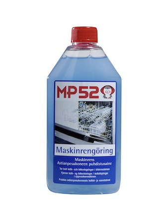 Maskinrengöring Herdins Mp52 250ml