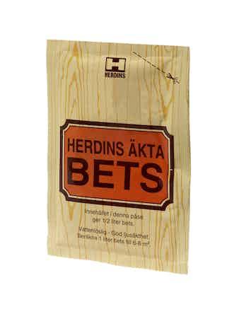 Bets Herdins 72 Mahogny Brun