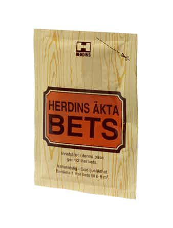 Bets Herdins 74 Kastanjebrun